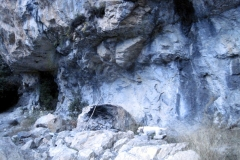El Corral de les Grateres 13/04/2014