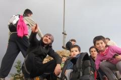Infantil al Montclar febrer 2011