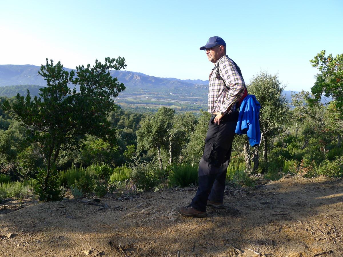 Travessada Gavarres 2011-14