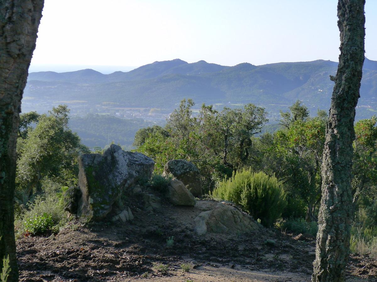 Travessada Gavarres 2011-18
